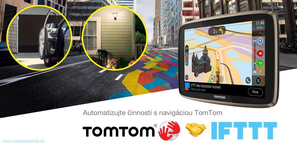 TomTom GO